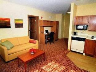Towneplace Suites By Marriott Miami Lakes Hotel Hialeah (FL) - Interior