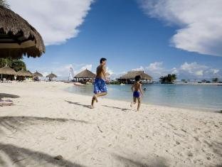 Bluewater Maribago Beach Resort Mactan Island - Пляж