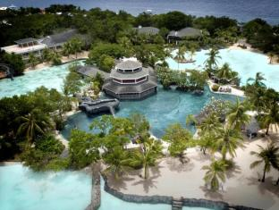 Plantation Bay Resort & Spa Cebu-stad