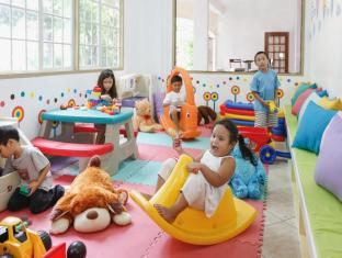 Plantation Bay Resort & Spa Cebu - Children's Center