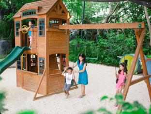 Plantation Bay Resort & Spa Mactan Island - Parque Infantil