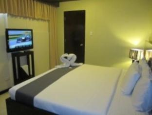 Richmond Plaza Hotel Cebu City - غرفة الضيوف