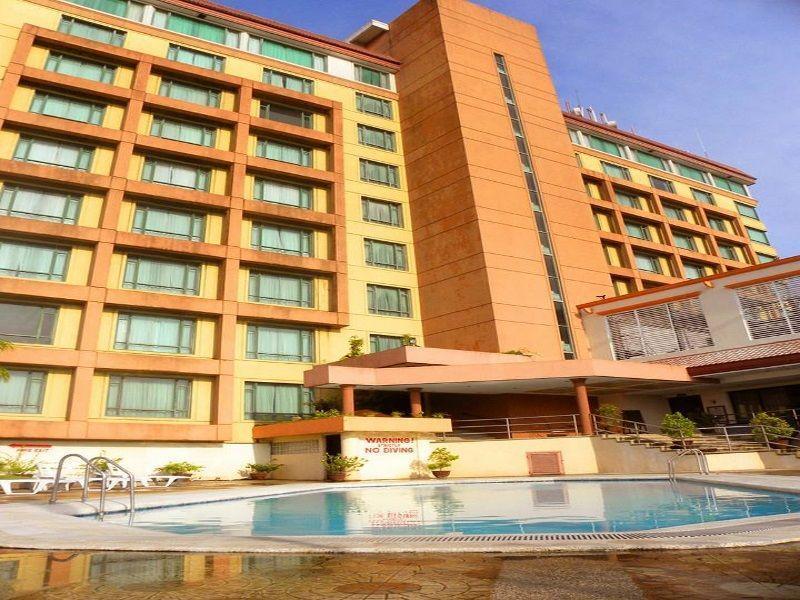Grand Regal Hotel Davao Room Rates