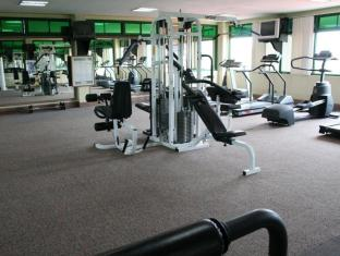 Grand Regal Hotel Davao grad Davao  - Dvorana za fitness