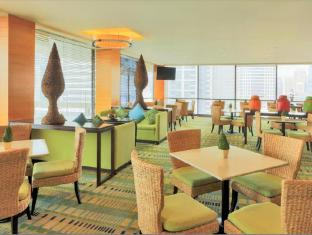 InterContinental Manila Manila - Club Lounge