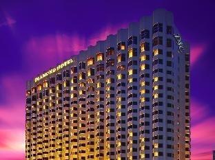 ダイヤモンド ホテル3