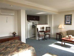 Century Plaza Hotel And Spa Vancouver (BC) - Studio Suite