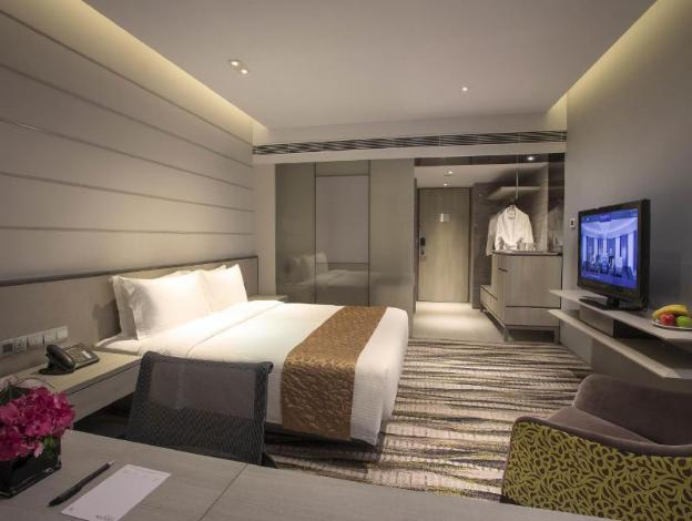 Carlton Hotel Singapore - Image3