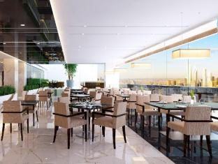 Peninsula Excelsior Hotel Singapore - Coleman Cafe