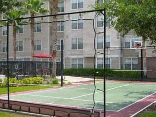 Residence Inn By Marriott Orlando East/Ucf Orlando (FL) - Playground