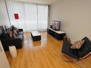 Ultimo Furnished Apartments 817 Harris Street
