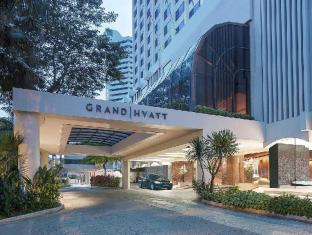 Grand Hyatt Singapore PayPal Hotel Singapore