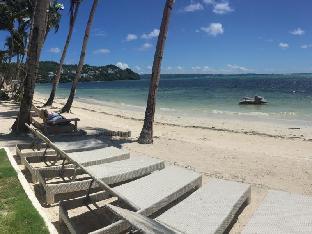 Bulabog Beachfront beside Levantin Resort
