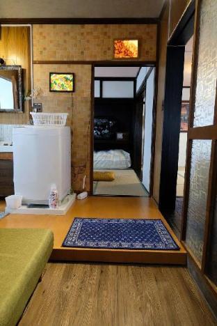 48平方米2臥室公寓 (小田原) - 有1間私人浴室 image