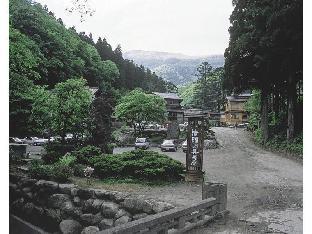 Hoshi Onsen Chojukan image