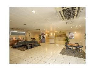 Court Hotel Mito image