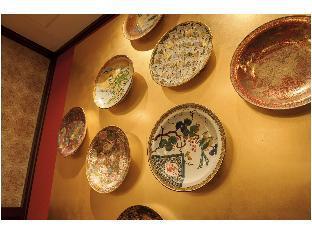 가나자와 하쿠초로 호텔 산라쿠 image