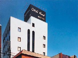冈酒店 image