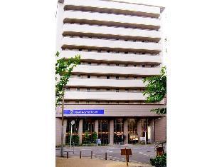 Daiwa Roynet Hotel Yotsubashi image