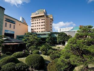 Art Hotel Kokura New Tagawa image