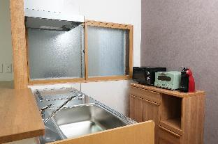 60平方米1臥室公寓 (金澤) - 有1間私人浴室 image