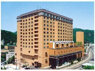 Jozankei Manseikaku Hotel Milione image