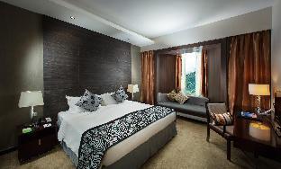 ペニンシュラ エクセルシオール ホテル2