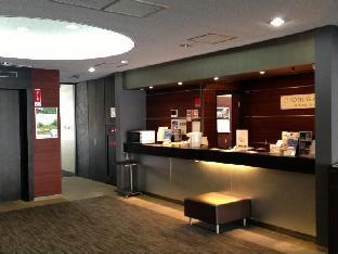 南大阪格来徳一号酒店 image