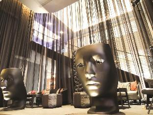 ランデブー グランド ホテル シンガポール4