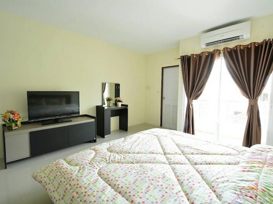 42 Place服务式公寓,42 เพลซ เซอร์วิซ อพาร์ตเมนต์