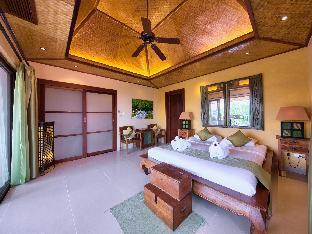 バーン ブッサ 3 ベッドルーム ビーチサイド ヴィラ Baan Buaa 3 Bedroom Beachside Villa