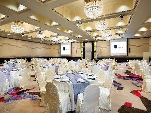 ノボテル クラーク キー シンガポール ホテル3