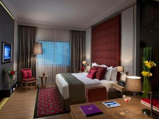 Orchard Hotel Singapore Singapore - Suite