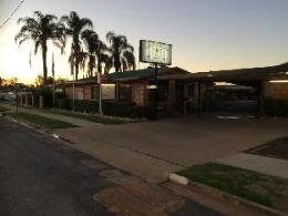 Miles Outback Motel
