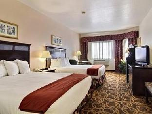 Best guest rating in Hobbs (NM) ➦ Hampton Inn and Suites Hobbs takes PayPal
