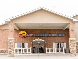 Comfort Inn Hotel in ➦ Hastings (NE) ➦ accepts PayPal