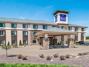 Sleep Inn Hotel in ➦ Hannibal (MO) ➦ accepts PayPal