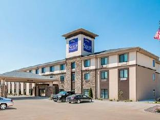 Best guest rating in Hannibal (MO) ➦ Quality Inn and Suites Hannibal takes PayPal
