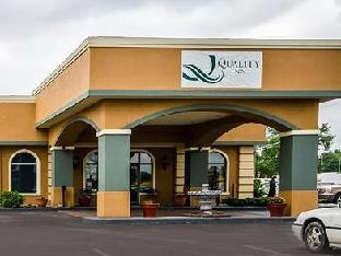 Quality Inn - Vincennes, IN 47591