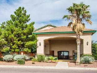Best guest rating in Sierra Vista (AZ) ➦ Americas Best Value Inn Sierra Vista takes PayPal