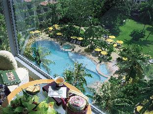 シャングリラ ホテル-シンガポール3