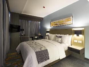 ベルモント ホテル マニラ5