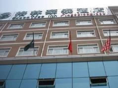 GreenTree Shandong Linyi Yinque Mountain Road Express Hotel, Linyi