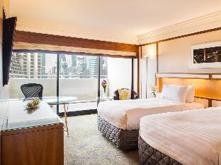 パン パシフィック シンガポール ホテル5