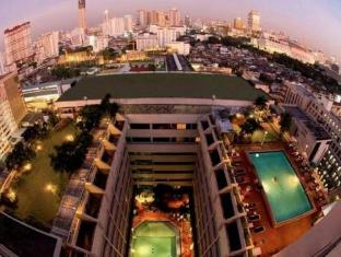 Asia Hotel Bangkok Bangkok - View