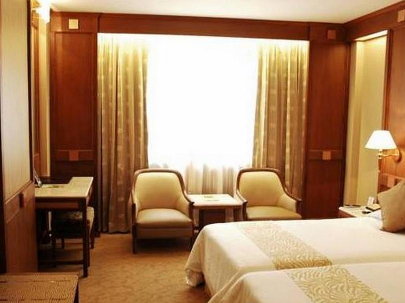 โรงแรมเอเชีย กรุงเทพ
