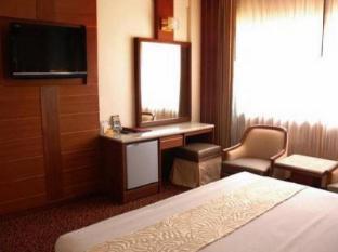 アジア ホテル バンコク 部屋タイプ[スーペリア ダブルまたはツイン]