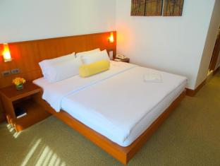 City Lodge Soi 19 Bangkok - Superior Room