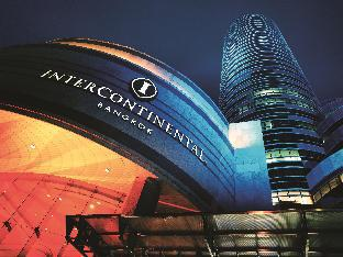 Logo/Picture:InterContinental Bangkok