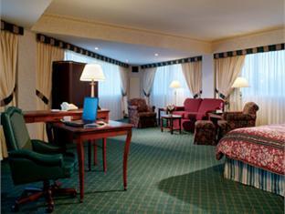 Islandia Marriott Long Island Hotel Hauppauge (NY) - Guest Room